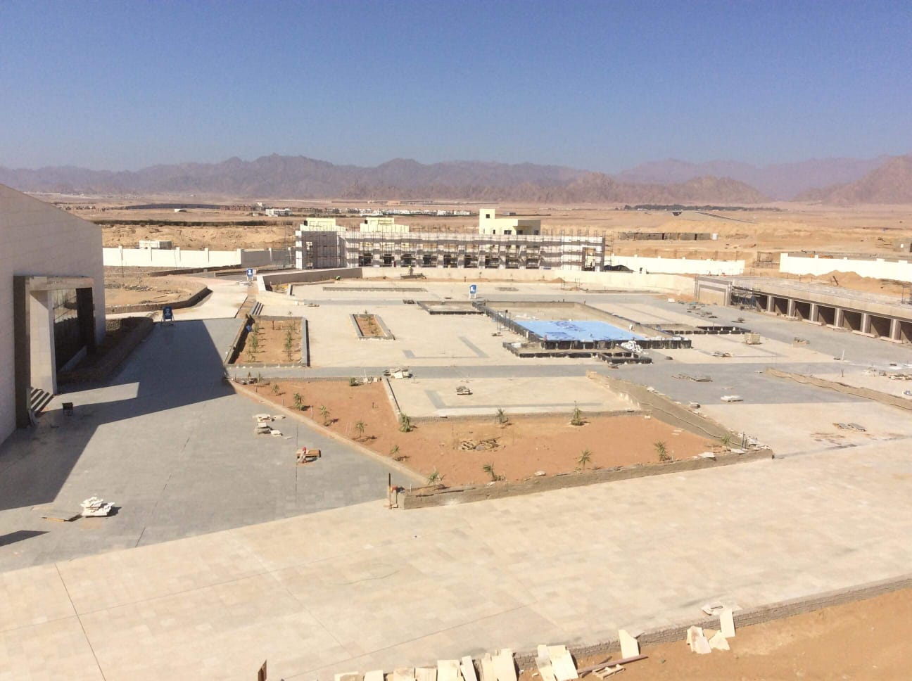 موقع متحف شرم الشيخ