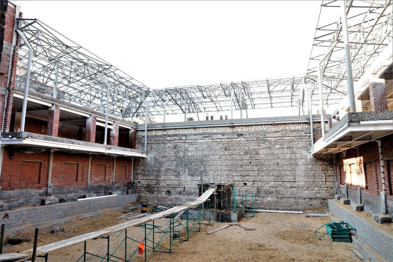 المتحف اليوانانى الرومانى (2)