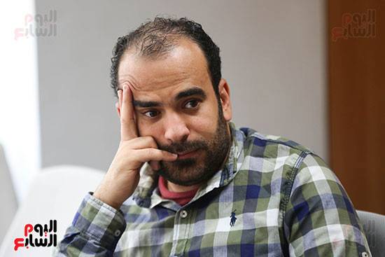 ندوة تامر امين باليوم السابع (12)