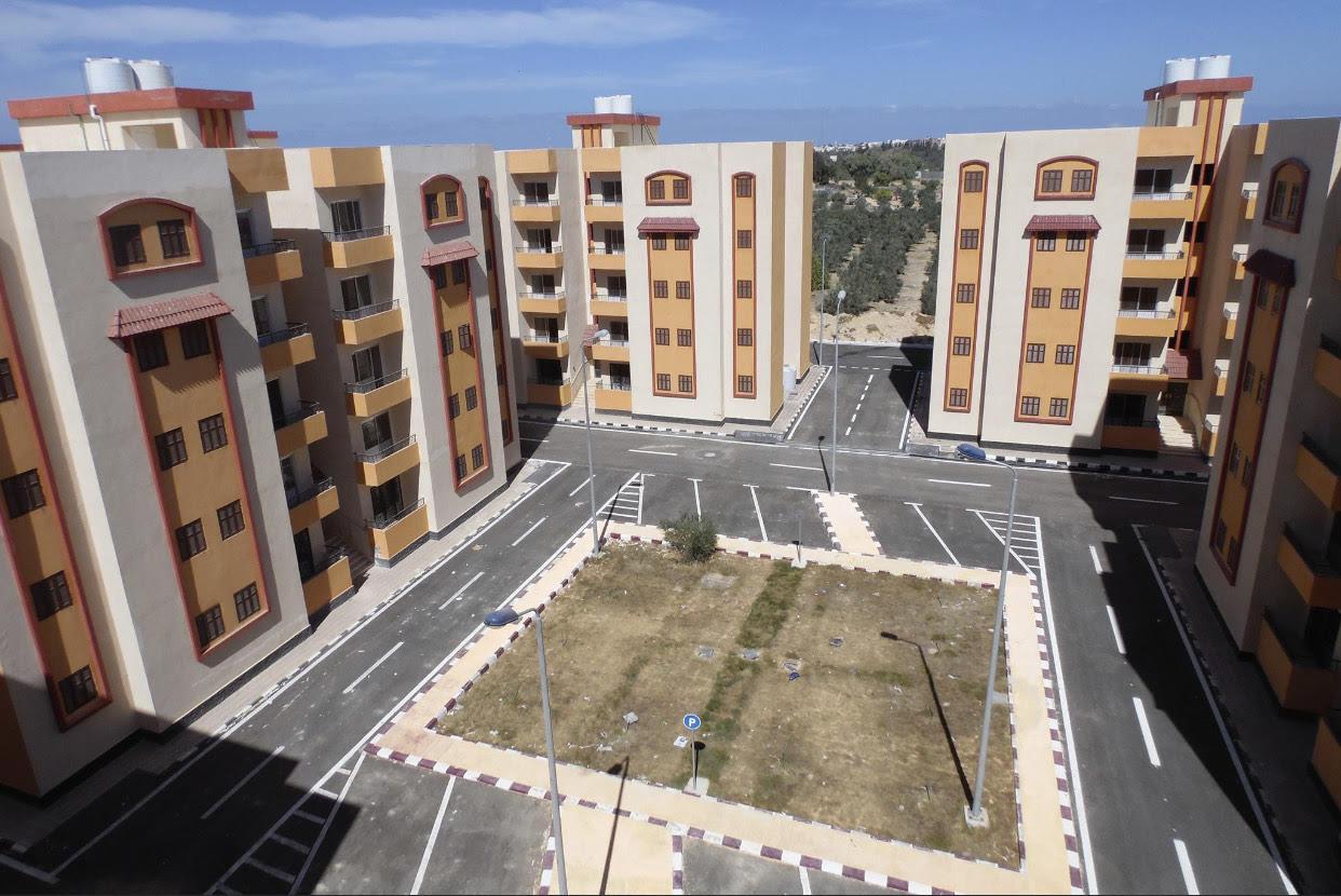 المشروعات التنموية على أرض الفيروز (16)
