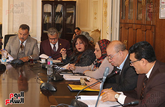 لجنة الصحة (2)