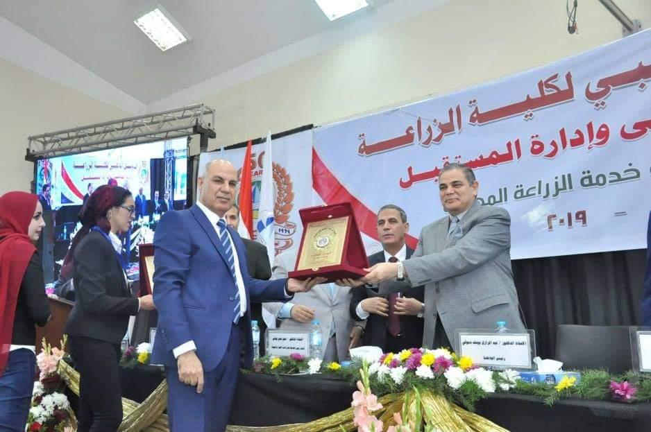 احتفالات زراعة كفر الشيخ (6)