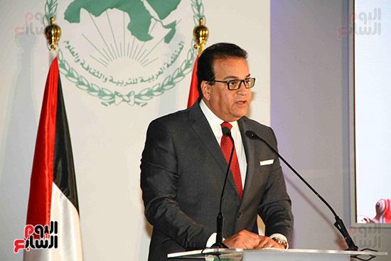 مؤتمر وزراء التعليم العربى (25)
