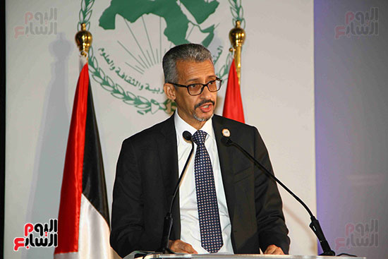 مؤتمر وزراء التعليم العربى (18)