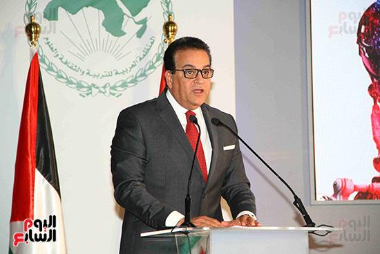مؤتمر وزراء التعليم العربى (23)