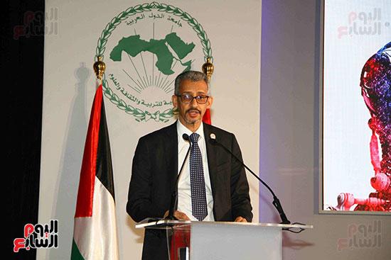 مؤتمر وزراء التعليم العربى (17)
