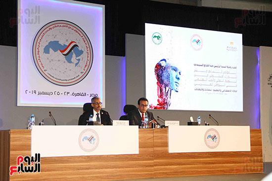 مؤتمر وزراء التعليم العربى (29)