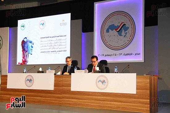 مؤتمر وزراء التعليم العربى (9)