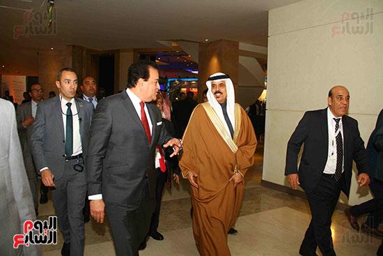 مؤتمر وزراء التعليم العربى (1)