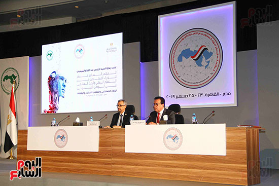مؤتمر وزراء التعليم العربى (12)