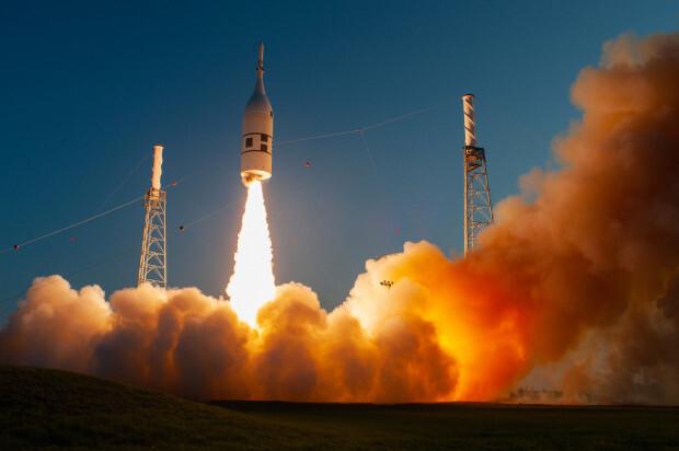 صاروخ أوريون