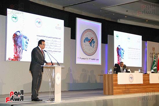 مؤتمر وزراء التعليم العربى (27)