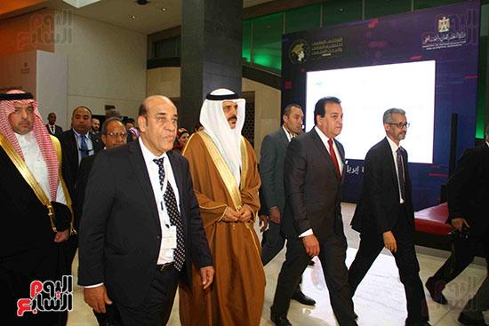 مؤتمر وزراء التعليم العربى (2)