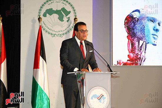 مؤتمر وزراء التعليم العربى (24)