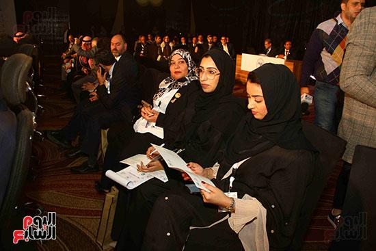 مؤتمر وزراء التعليم العربى (39)