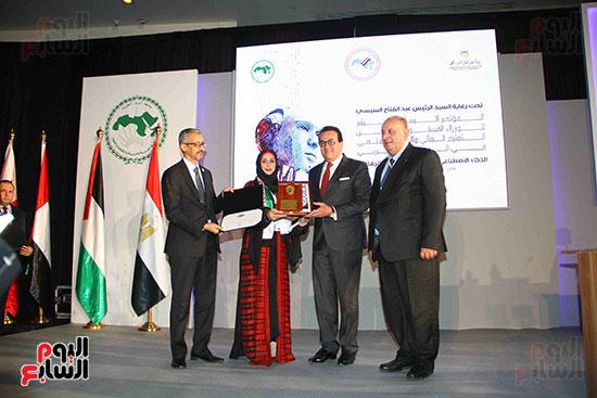 مؤتمر وزراء التعليم العربى (33)