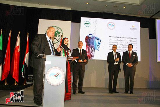 مؤتمر وزراء التعليم العربى (36)