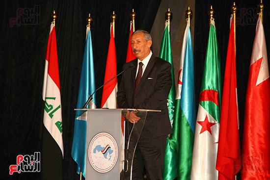 مؤتمر وزراء التعليم العربى (10)