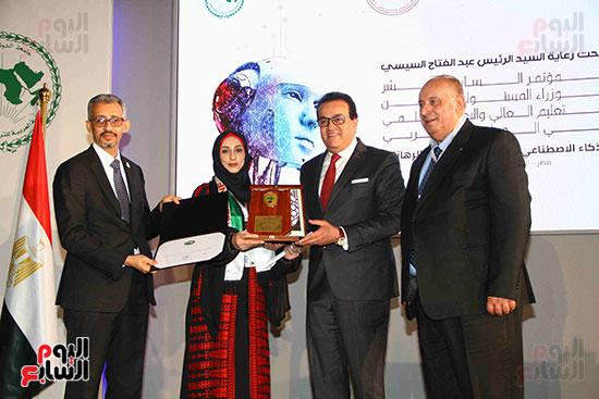 مؤتمر وزراء التعليم العربى (32)