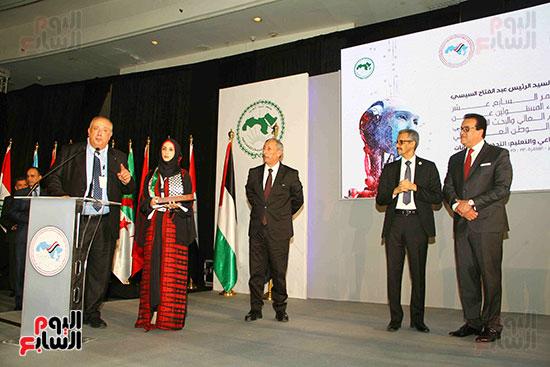 مؤتمر وزراء التعليم العربى (35)