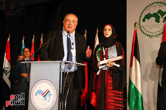 مؤتمر وزراء التعليم العربى (34)
