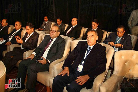 مؤتمر وزراء التعليم العربى (15)