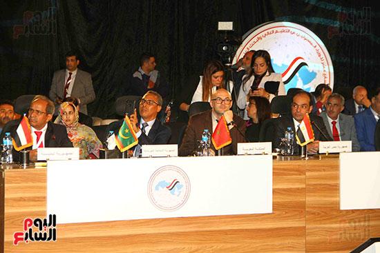 مؤتمر وزراء التعليم العربى (19)