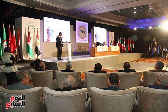 مؤتمر وزراء التعليم العربى (20)