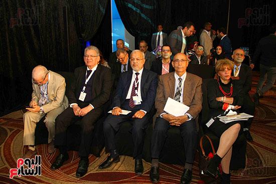 مؤتمر وزراء التعليم العربى (16)