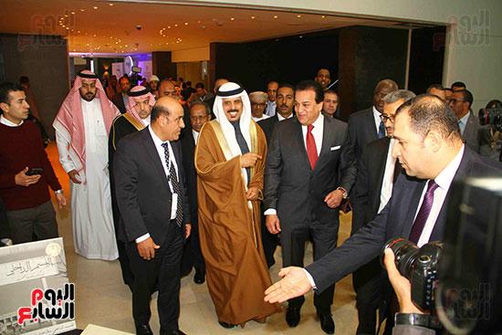 مؤتمر وزراء التعليم العربى (3)