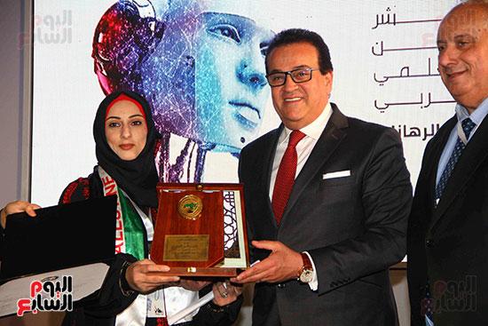 مؤتمر وزراء التعليم العربى (31)