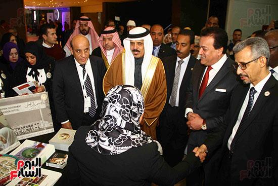 مؤتمر وزراء التعليم العربى (4)
