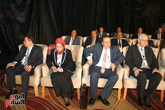 مؤتمر وزراء التعليم العربى (8)
