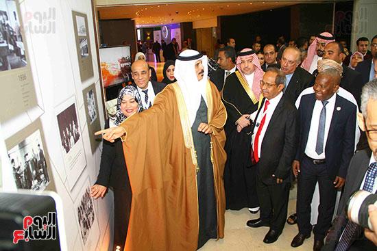 مؤتمر وزراء التعليم العربى (5)