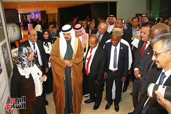 مؤتمر وزراء التعليم العربى (6)