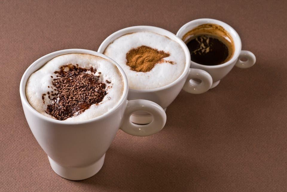 القهوة تخفض وزنك