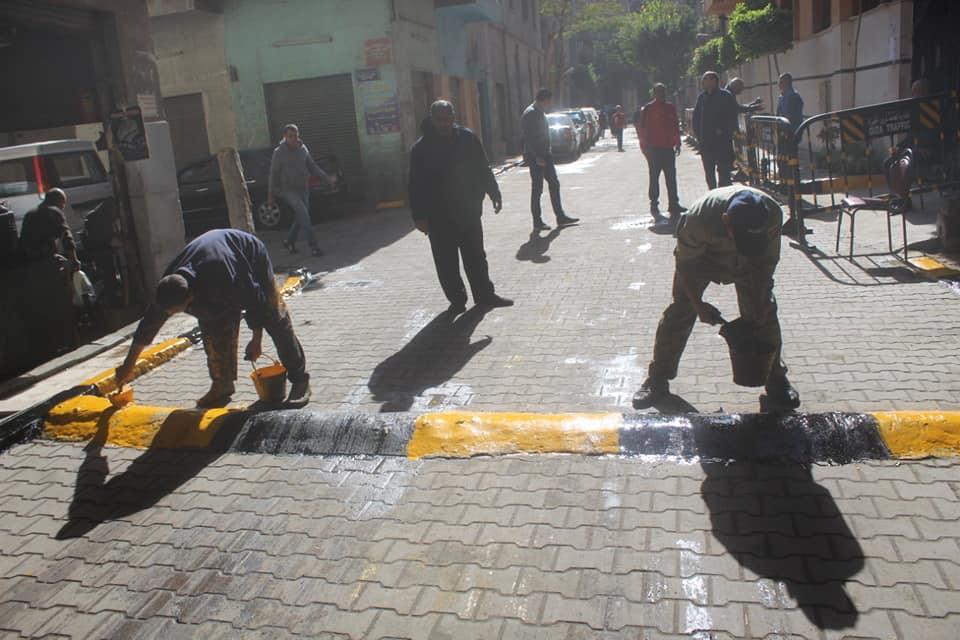 أعمال نظافة  (2)