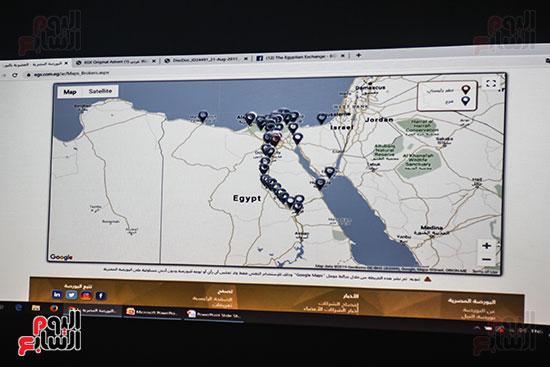 محمد فريد رئيس البورصة المصرية (15)