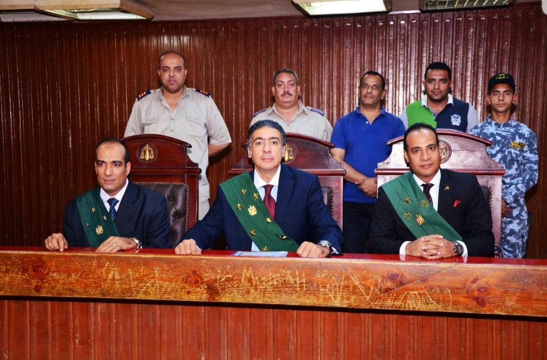 لمستشار سامح عبد الحكم (2)