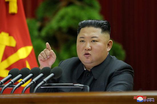 زعيم-كوريا-الشمالية