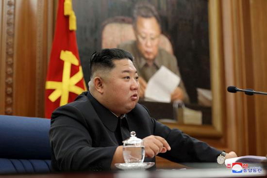 كيم-جونج-أون