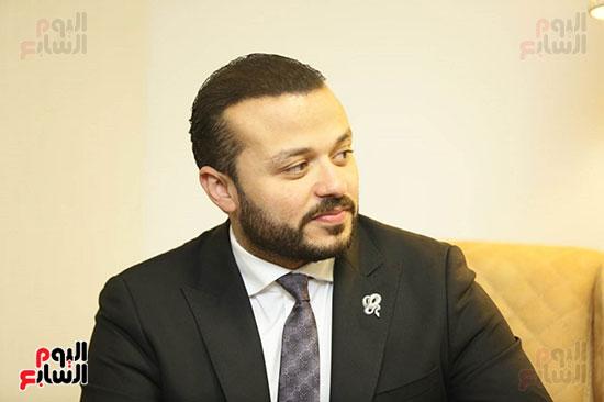 الجلسة الثانية للحوار الوطنى للأحزاب المصرية (34)