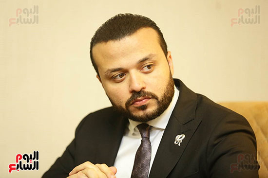 الجلسة الثانية للحوار الوطنى للأحزاب المصرية (22)