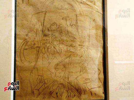 رواد الفن التشكيلى فى ArtTalks (3)