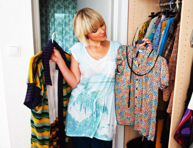 اختيار ألوان الملابس لبرج القوس