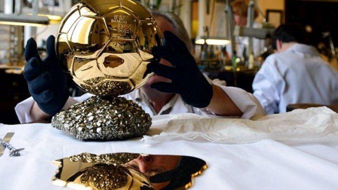 الكرة الذهبية  (2)