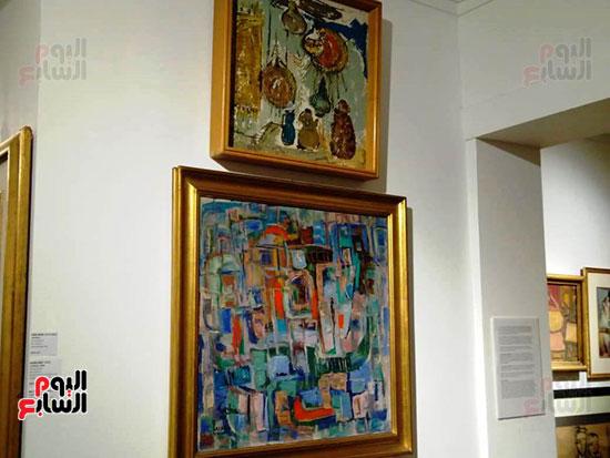 رواد الفن التشكيلى فى ArtTalks (11)
