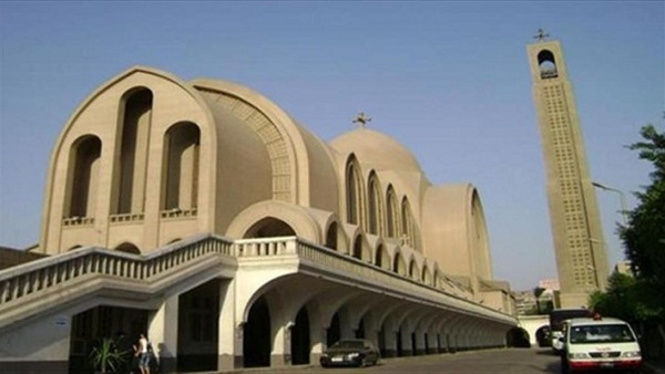الكاتدرائية بالعباسية