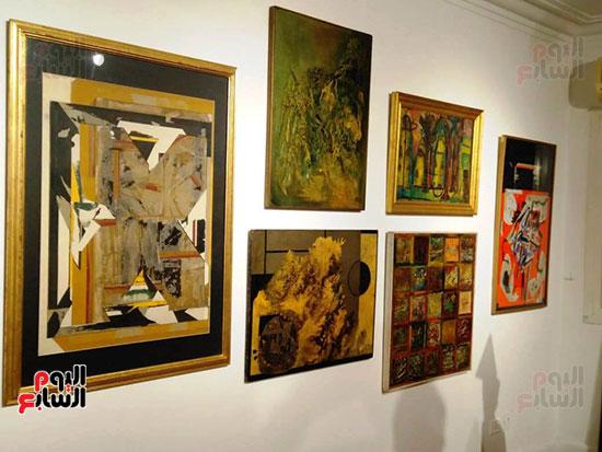 رواد الفن التشكيلى فى ArtTalks (19)