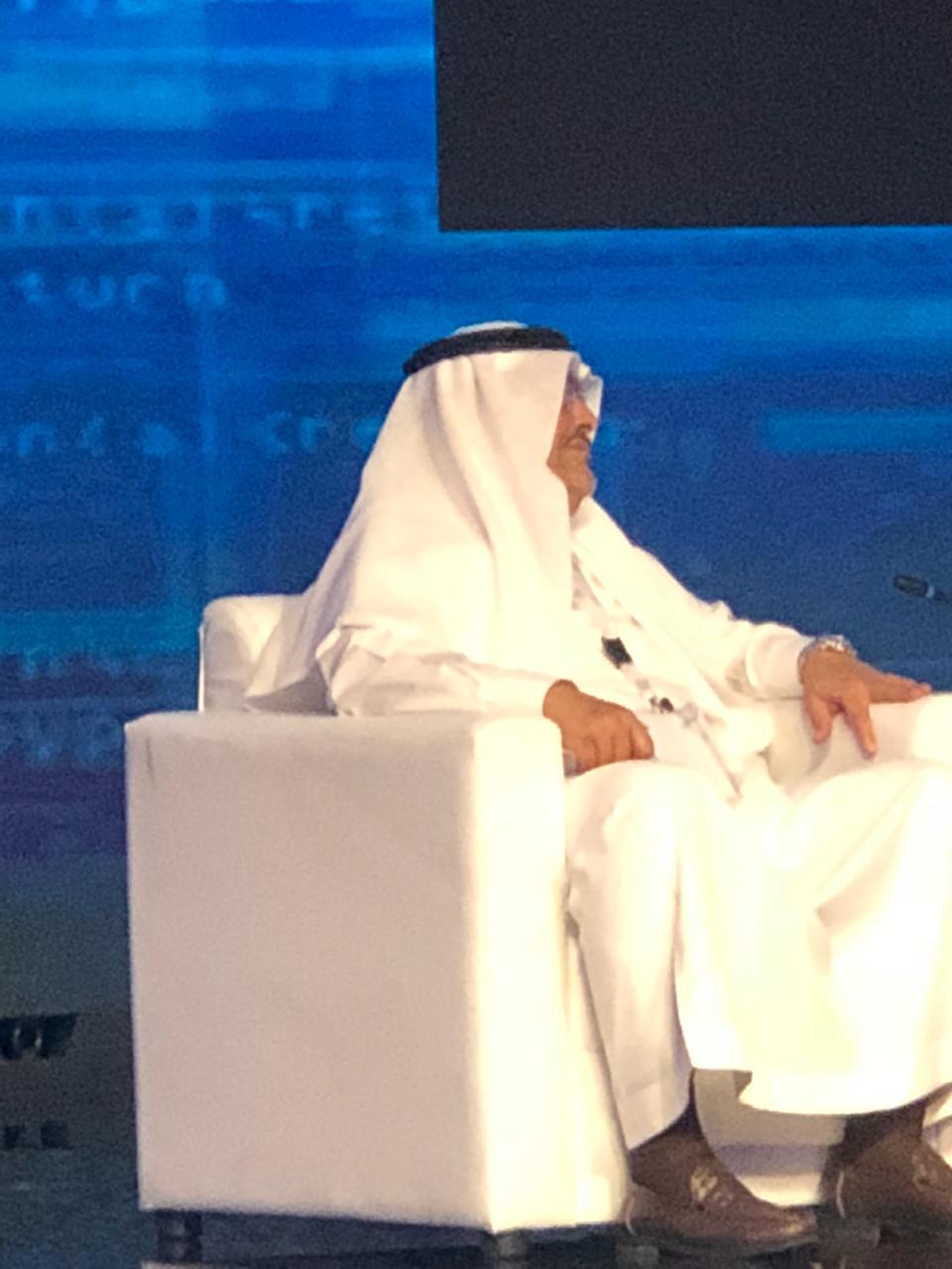 فيصل بن حسن مندوب المملكة العربية السعودية   2